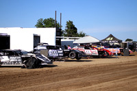 Night 1 -- Kennedale Speedway